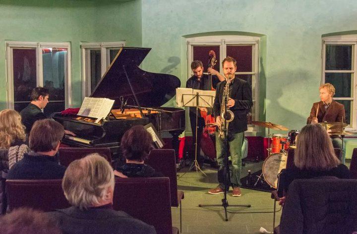 Jazzkonzert Ole Seimetz 4tett