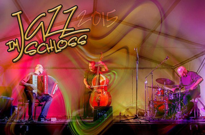 Jazz im Schloss