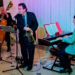 Roditi-Ignatzek-Rassinfosse Trio