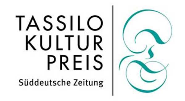 Nominiert für den Tassilo-Kulturpreis