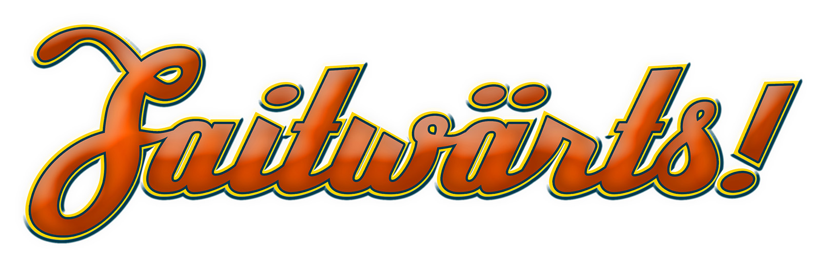 Saitwärts Logo