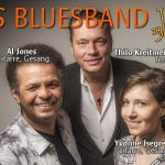 JAZZ IM SCHLOSS: AL JONES BLUESBAND