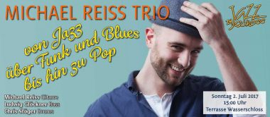 MICHAEL REISS TRIO