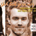 """1. Konzert der Yehudi Menuhin Stiftung """"LIVE MUSIC NOW"""""""